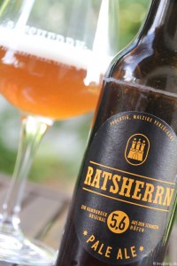 ratsherrn pale ale im test. Black Bedroom Furniture Sets. Home Design Ideas