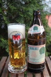 Hetzel Bräu Frauendorf Bockbier 003