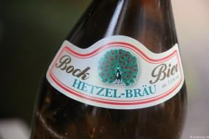 Hetzel Bräu Frauendorf Bockbier 005