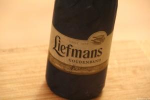 Liefmans Goudenband 001