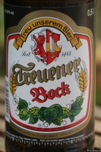 Treuener Bock  010