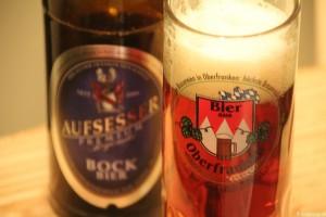 Aufsesser Bockbier  001