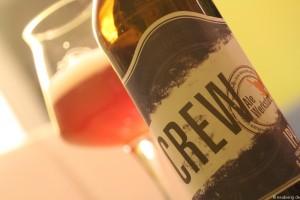Crew IPA - CREW AleWerkstatt  001