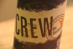 Crew IPA - CREW AleWerkstatt  004