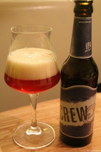 Crew IPA - CREW AleWerkstatt  006