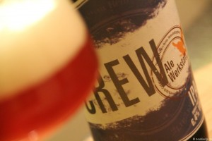 Crew IPA - CREW AleWerkstatt  008