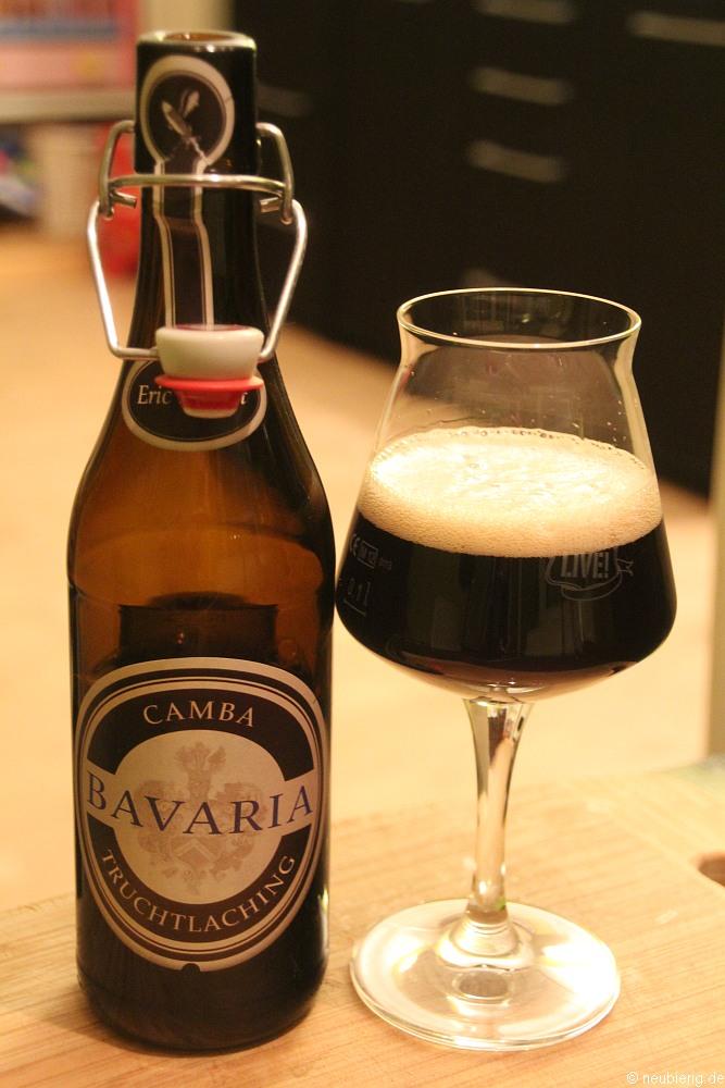 eric s stout der camba bavaria neubierig bier erleben und entdecken. Black Bedroom Furniture Sets. Home Design Ideas