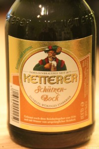 Ketterer Schtzen-Bock  003