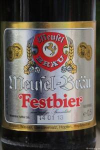 Meusel Festbier  003