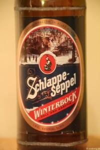 Schlappeseppel Winterbock  001