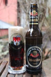 Wagner SchwarzBier  002