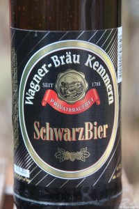 Wagner SchwarzBier  004