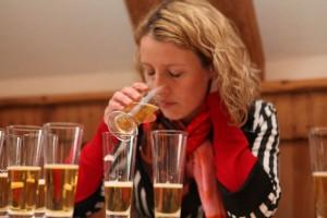 Deutsche Meisterschaft der Biersommeliers 1