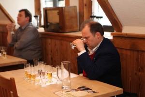 Deutsche Meisterschaft der Biersommeliers 2