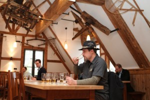 Deutsche Meisterschaft der Biersommeliers 3