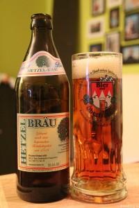Hetzel Bräu Frauendorfer Festbier 005