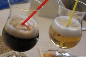Kulinarische Wochen mit Bier - Wasserschloss Mitwitz 003