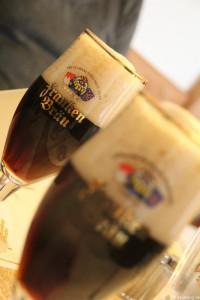 Kulinarische Wochen mit Bier - Wasserschloss Mitwitz 007