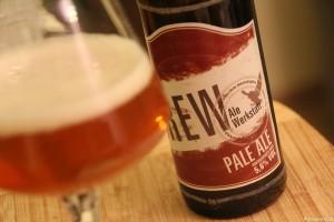 Pale Ale - CREW AleWerkstatt 001
