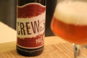 Pale Ale - CREW AleWerkstatt 009