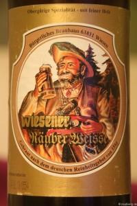 Raeuber Weisse vom Brauhaus Wiesen 002