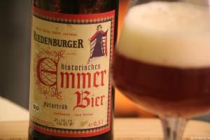 Riedenburger Emmer Bier 004