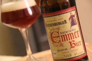 Riedenburger Emmer Bier 005
