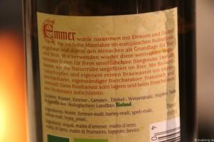 Riedenburger Emmer Bier 008