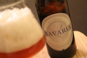 Camba Bavaria Pale Ale 007