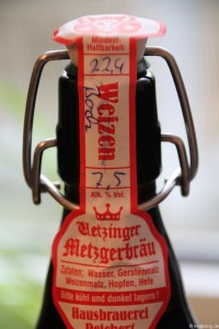 Metzgerbräu Fastenbock 002