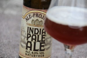 Ale Project IPA 009