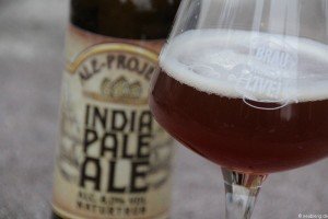 Ale Project IPA 010