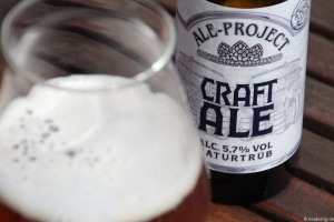 Ale-Project Craft Ale 001