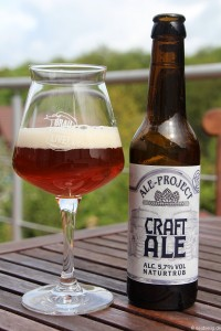 Ale-Project Craft Ale 003