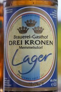 Drei Kronen Memmelsdorf Lager 001