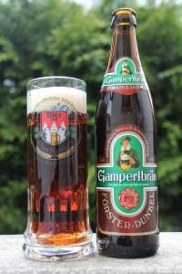 Gampertbräu Förster-Dunkel 004