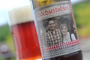 Hochzeitsbier Rotbier Zum Löwenbräu 008