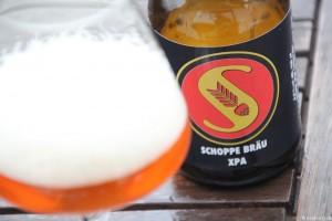 Schoppe Bräu XPA 001