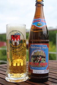 Staffelberg Bräu Heller Bock Maibock 002
