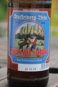 Staffelberg Bräu Heller Bock Maibock 006