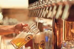 Bier & Genuss © Bischof/BLV Buchverlag