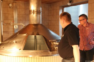 Brauerei Kundmüller Besuch 005