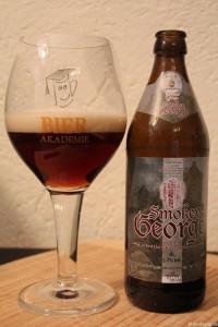 Smokey George 004