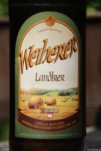 Weiherer Landbier 003
