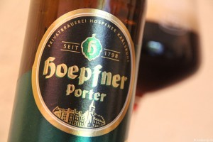 Hoepfner Porter 004