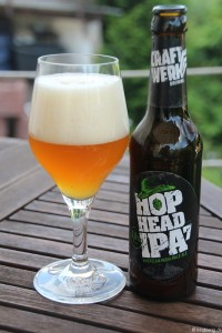 CRAFTWERK HOP HEAD IPA 001