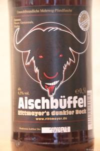 Rittmayer Aischbüffel 001