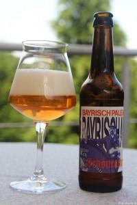 Schönramer Bayrisch Pale Ale 001