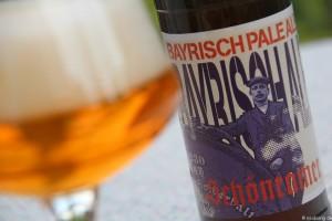 Schönramer Bayrisch Pale Ale 004