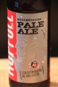 Hopfull Hallertauer Pale Ale 003